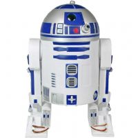 Star Wars: R2-D2 - Vinyl Bust Money Bank